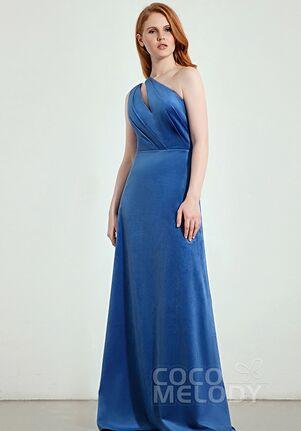 5d833580d92 One-Shoulder Bridesmaid Dresses
