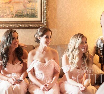her. A Bridal Beauty Company