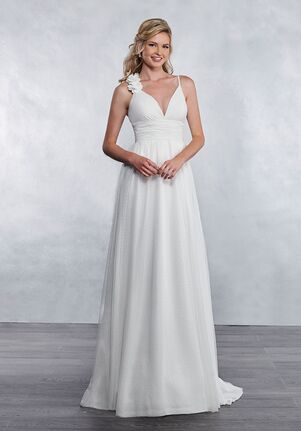 Mary's Bridal MB1031 A-Line Wedding Dress