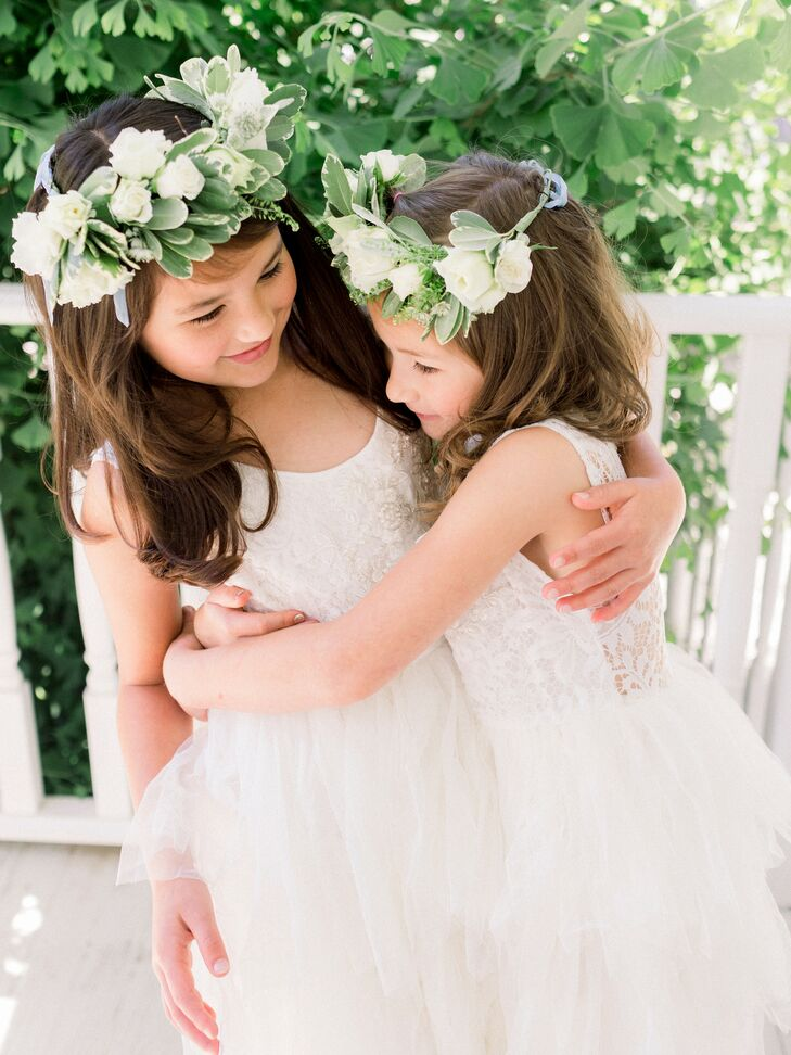 Flower Girls for Wedding in Fayette, Missouri