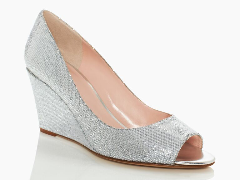 Kate Spade New York Radiant Wedding Wedges