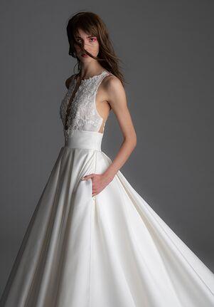 Alyne by Rita Vinieris Woolf Ball Gown Wedding Dress