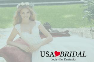 USA Bridal Louisville