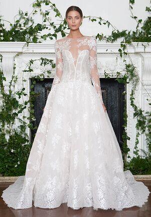 9de6357bd7a Monique Lhuillier Wedding Dresses