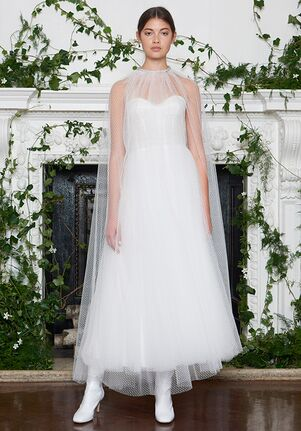 8bfd3171d411 Monique Lhuillier Wedding Dresses | The Knot