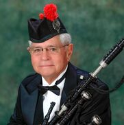 Tulsa, OK Bagpipes | Amazing Grace Piper