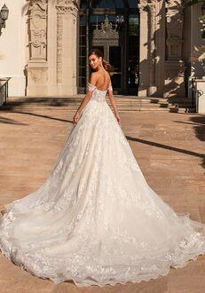 Moonlight Couture H1449 A-Line Wedding Dress