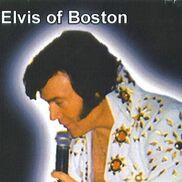 Boston, MA Elvis Impersonator | Elvis Of Boston