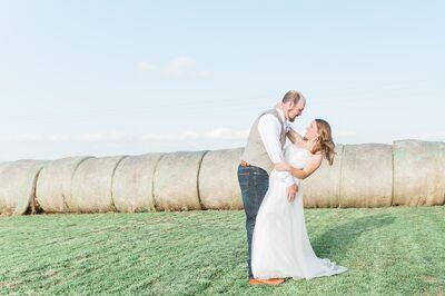 Cimarron Fields Wedding & Event Barn