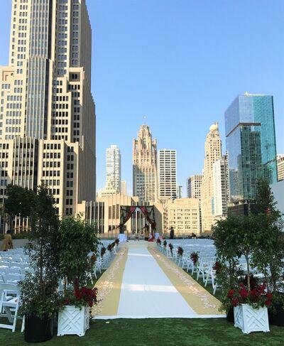 Loews Chicago Hotel