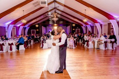 Tuscan Hall Banquet Center  and Catering