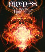 Mesa, AZ Rock Band | FACELESS a tribute to Godsmack
