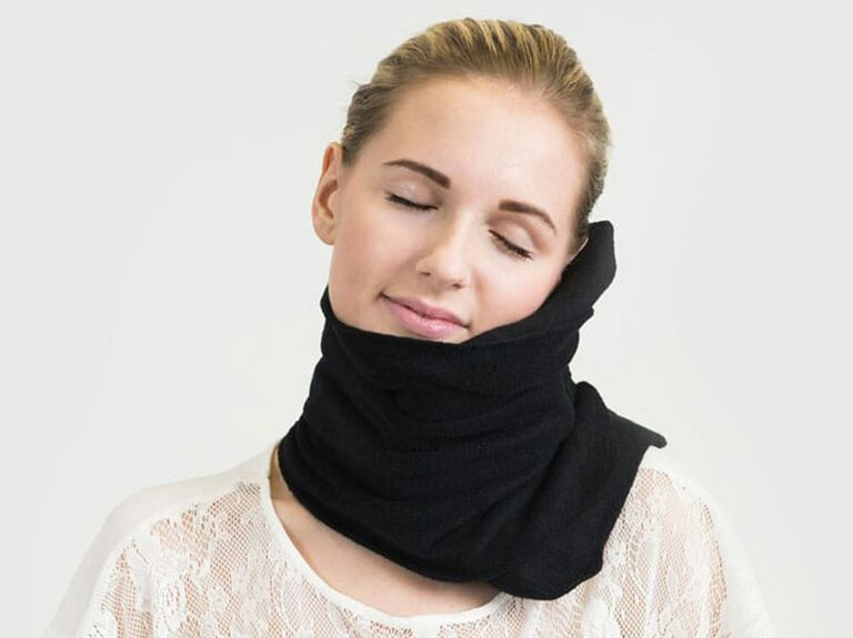 Trtl travel neck pillow gift for mother-in-law