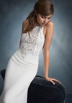 Tara Keely by Lazaro 2606 Sheath Wedding Dress