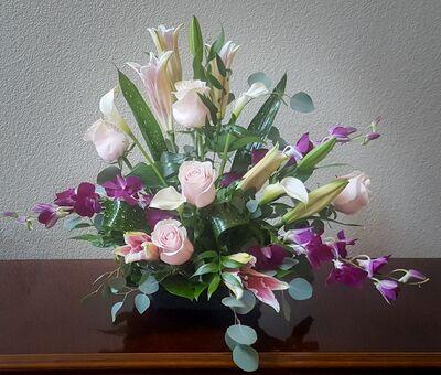 Bloom & Leaf  Florist