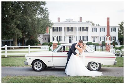 Hollyfield Manor Weddings and Events