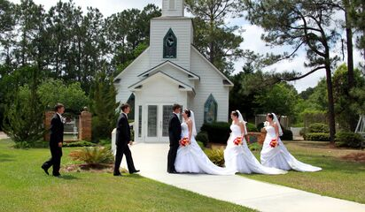 Gulf Shores Wedding Chapel Ceremony Venues Gulf Shores Al
