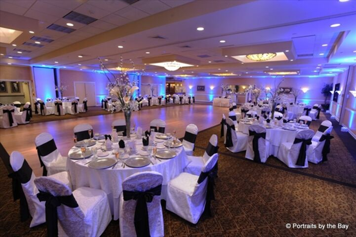 Atlantis Ballroom At Days Hotel By Wyndham Toms River Nj