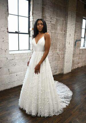 Martina Liana 1329 A-Line Wedding Dress