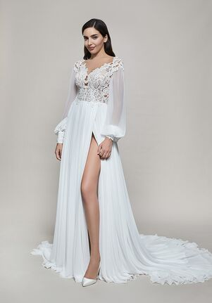 Maison Signore for Kleinfeld Indira Wedding Dress