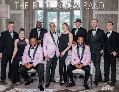 The Elite Show Band