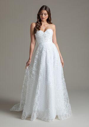 Ti Adora by Allison Webb 72004 Mari A-Line Wedding Dress