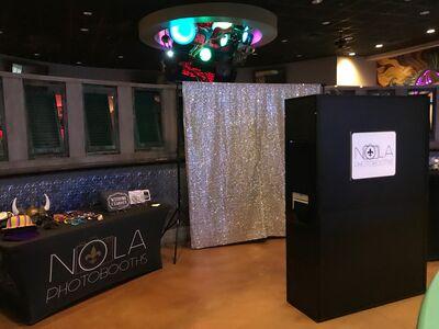 NOLA Photobooths, LLC.