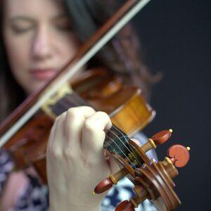 Fort Worth, TX Violinist | Nicole Paglialonga