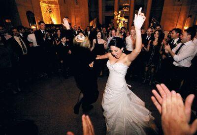 JEWISH, INTERFAITH AND DESTINATION WEDDINGS