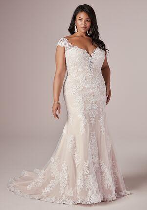 Rebecca Ingram DAPHNE LYNETTE 20RC182AC Mermaid Wedding Dress