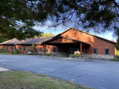 The Pines Event Center