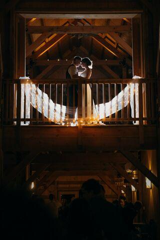Bloomfield Barn | Reception Venues - Chrisman, IL