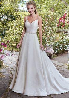Rebecca Ingram Isolde A-Line Wedding Dress