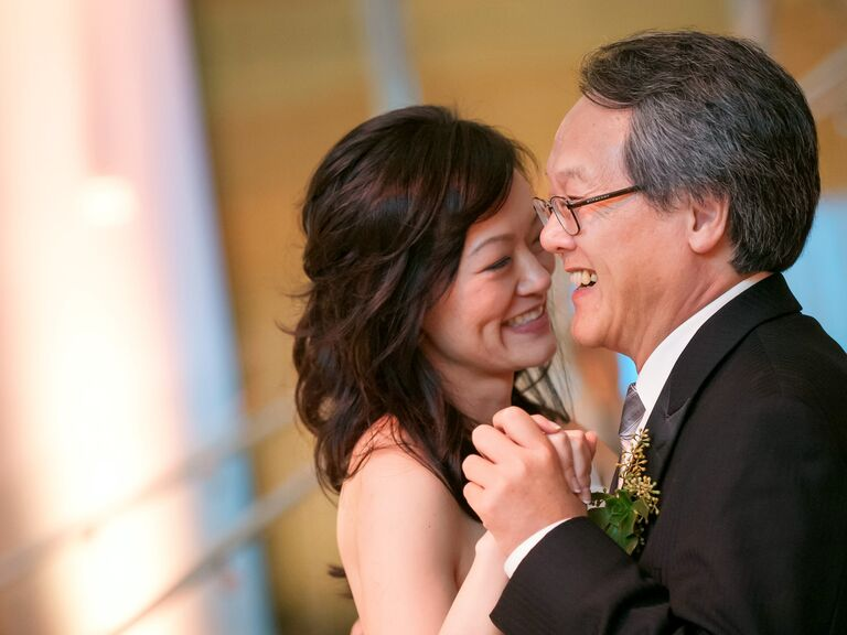 10 Unexpected Father-Daughter Dance Song Ideas
