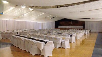 Rothsay Event Center