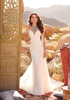 Morilee by Madeline Gardner/Blu Ryanne | 5767 A-Line Wedding Dress