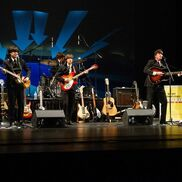 Los Angeles, CA Beatles Tribute Band | Britishmania Beatles Tribute