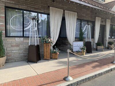 Belvedere Cafe and Restaurant