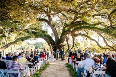 Pine Lake Ranch Wedding & Event Venue
