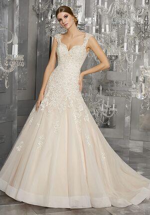 Morilee by Madeline Gardner Monique   Style 8174 A-Line Wedding Dress