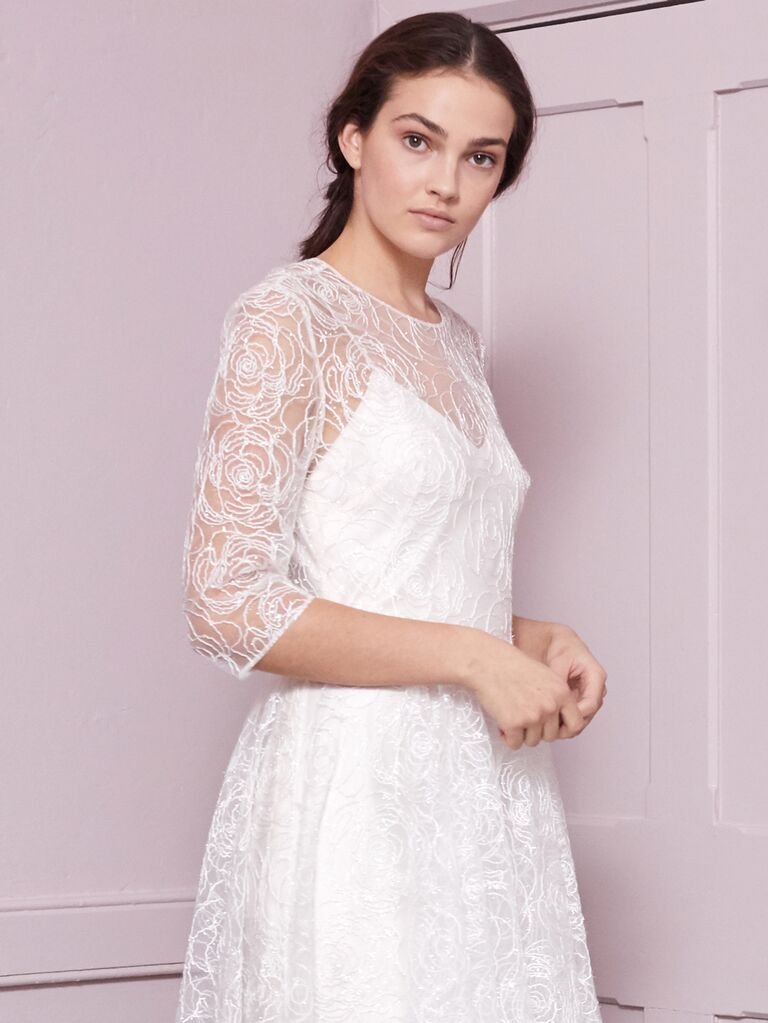Halfpenny London 2020 Bridal Collection wedding dress