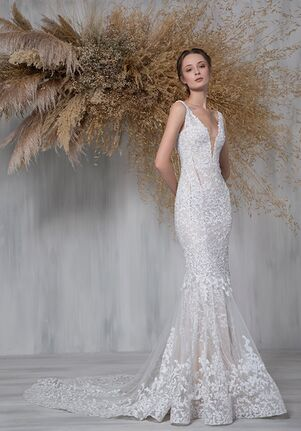 Tony Ward for Kleinfeld Lucie Wedding Dress