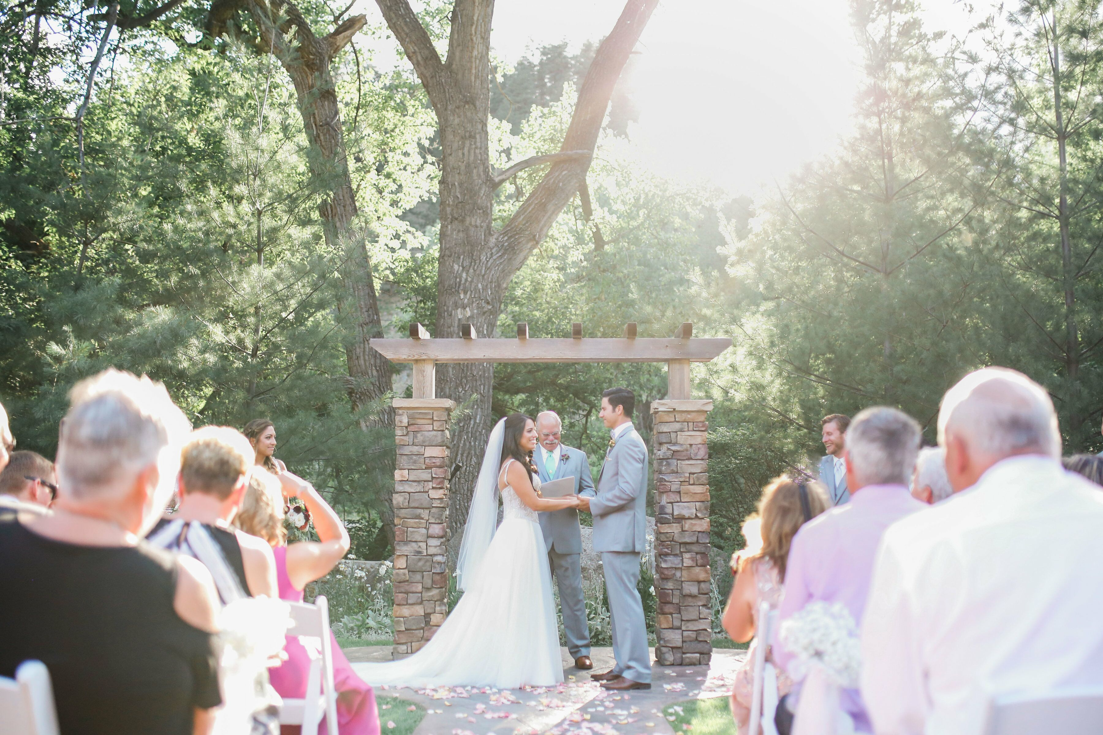 Wedding Venues In Boulder Co The Knot