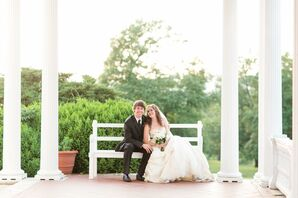 Traditional Southern Estate Wedding