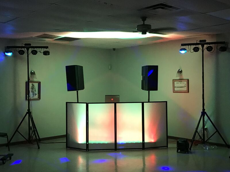 Rodriguez Entertainment - Mobile DJ - San Antonio, TX