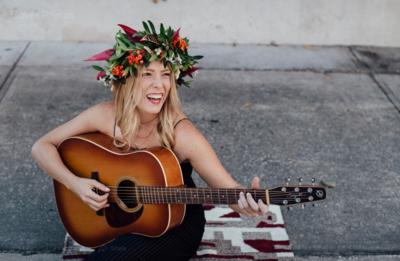Erica Frogner Music