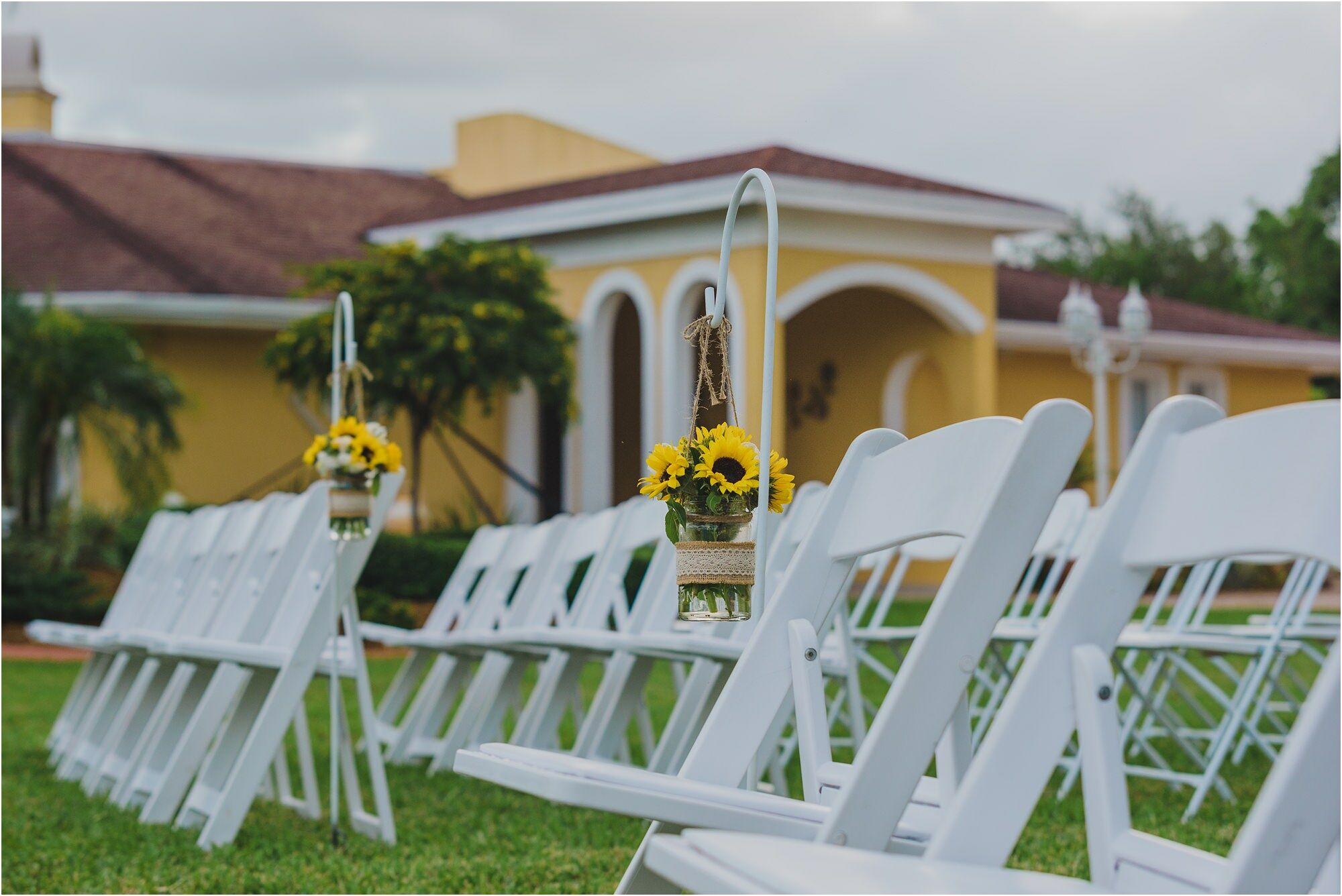Ceremony Venues - Homestead, FL