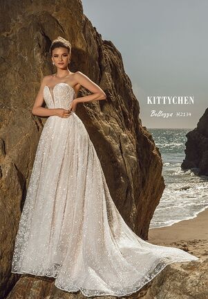 KITTYCHEN BELLEZZA Wedding Dress