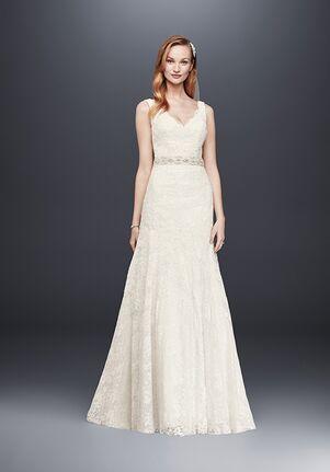 cdea9979b1c David s Bridal. Jewel Style WG3757