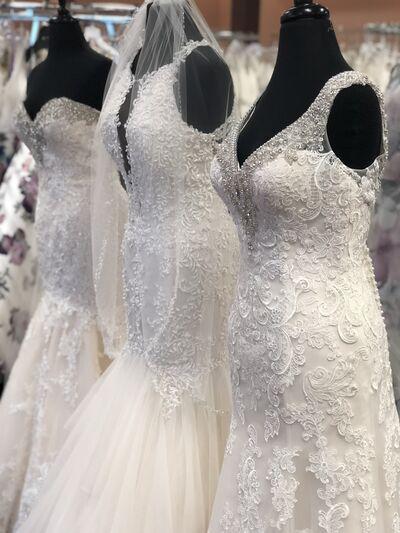 Jocelynn's Bridal